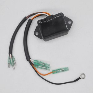 Cdi Zündsteuermodul Coil Electronic Power Pack für Yamaha 9 .9hp 15 PS 20 PS 25 PS Außenborder 2-Takt Motoren Motor 695 -85.540 -10