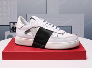 Top Men Shoes Trainers Sneakers Studded Triple Business luxe Casual Shoes Men women Sport Casual Sneakers size 38-45