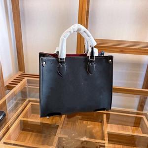 Simples Classic Best Selling Mulheres de Luxo Mulheres Saco de Ombro Black Women Bolsa Europeia e Americana