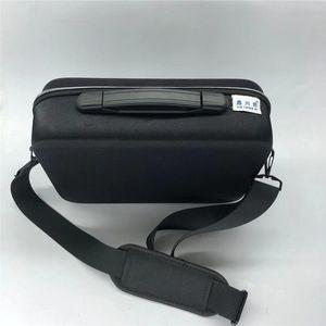 Single-handle shoulder bag for DJI Ronin RSC2 single-handed micro-single stabilizer gimbal SLR shooting with liner black bag