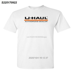 U-Haul Truck Rental camiseta 4520410