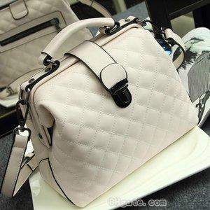 Womens Doctor Style Shoulder Bags Designer Handbag Top Handle Crossbody Luxury Ladies Purses Satchel Bag Banquet bag Wallet Cosmetic bags