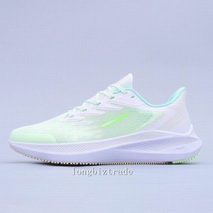 2020 High Frequency Sports Network ZOOM WINFLO 7 Running Shoes Leisure Sports Amortecimento sapatilhas clássicas Outdoor Moda Sapatilhas