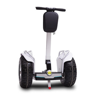 Big Wheels Electric Hoverboard 2 Wheels Self Balancing Scooters 19 Inch 2400W 60V Powerful Electric Scooters Adults In US Warehouse