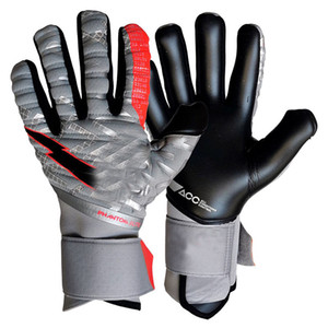 Soccer Goalkeeper Gloves Men Women Thickened Latex Football Goalie Gloves Children Lightweight Non-slip Goal keeper Glove GK Phantom Elite