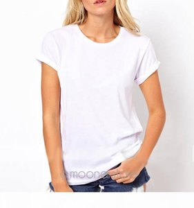 2015 Nueva moda de verano Casual T Shirt Women Laser Angel Alas Sin Backless T Shirt Woman Ropa O-cuello Camiseta T-shirt Tops WQ * LL