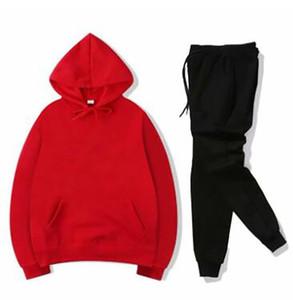 Babykleidung Sets Kinder Kleidungsstück Herbst und Winter Neue Muster Männliche Mädchen Pullover Anzug Kinderkleidung