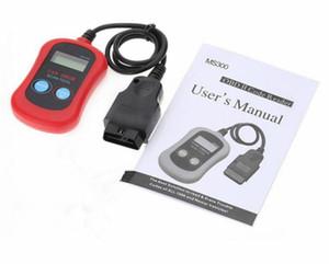 Autel Maxi ® MS300 Original-Diagnose-Fehlercodes Reader Ms 300 Autel Codeleser-Scanner-Werkzeug OBDII 20pcs