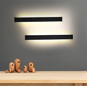 Modern Metal LED Wall Light Restaurant Bar Living Room Dining Room Bedroom Beside Wall Sconce WA247