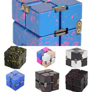 PG2FH CUBE 2 von 2 Rubik's Keychain Neuheit Mind Rubik's Cube Keychain Dritter Key Cube Rubik's Anhänger Heißer Verkauf Infinite