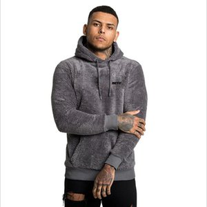 Privathinker Harajuku Sweatshirts Oversized 2019 Men Women Streetwear Black Hoodie Male Hiphop Winter Basic Hoodies