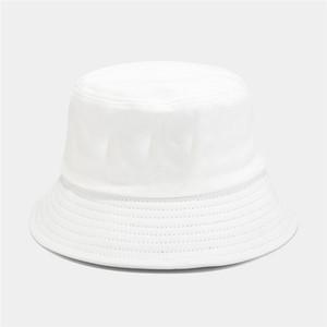 Fashion children Bucket Hat Cap for boys girls Woman Hats Baseball Cap Beanie Casquettes fisherman bucket hat 4 Color High Quality Sun Visor