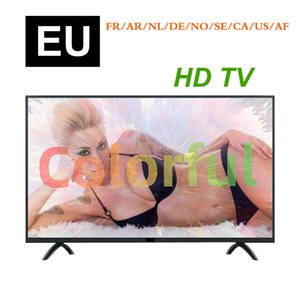 Full Europe TV hot Smart TV HD Spain portugal Germany Netherlands belgium poland sweden USA Canada support Android Smart tv Box M3u PC