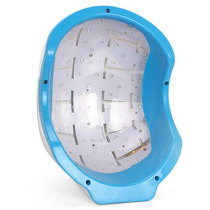 Laser Therapy Promote Regrowth Hair Growth Helmet Hair Generation and Anti-stripping Safety Loss Treatment Device