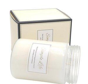 Multi sabores y velas de aromaterapia ayudando a aromaterapia natural Villa de cristal Zumalong Aromaterapia Velas Smokele Jllcrs MX_HOME