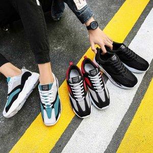Masorini 2020 Лучших моды сетка свет кроссовки дышащей обуви Мужчины Хлопок Ткань Lace-Up Нового прибытие Горячей Марка Обувь WW-401