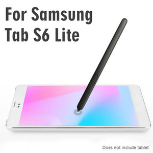Portable Lightweight Stylus Pen Touch Screen Sensitive Smooth Writing Pencil 10.4 Inch Drop Resistant For Tab S6 Lite