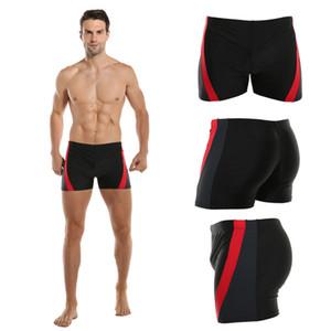 New nylon swimming trunks in 2021