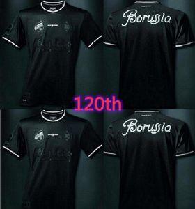 آخر 120th 20 Borussia Monchengladbach Soccer Jerseys 2020 2021 Monchengladbach Hazard Raffael Stindl Belea Shirts