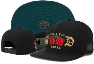 Nouveaux concepteurs Chapeaux Caps Casquette Cappelli Firmati Snapback Capback Capuchon de baseball Fashion Hip Hop Headwear Street Sun Sun Hats Ball Gorra