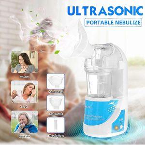 Atomizer Respirator Inhaler Home ultrasonic atomizer humidification water replenishing Fog-Machine Disinfection AC 110V-240V
