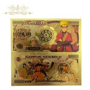 محفظة 5pcs الكثير 2020 اليابان جديد منتديات البنكنوت ناروتو البنكنوت الين البنكنوت المال للمجموعة محفظة 5pcs الكثير 2020 bbyJbY homebag