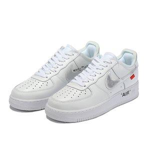 Hott Saling Off chaussures de sport x aff1 '07 Vigirl extérieur Loisirs chaussures Roller N.354 Presto Volt 2.0 baskets de marche blanche triple classique