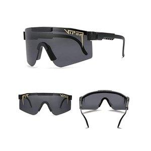 Eyewear Sports Grube Winddicht Outdoor Sonnenbrille Sonnenbrille Neue ARRVIED Frauen Für Viper Men UV Schutzdesigner Polarisierte PDGUD