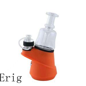 peak concentrates vaporizer mod temperature control e cig vaping mod SOC electric nail dab smoking vaporizer water bong system smoking set