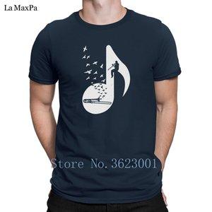 Design Famille Note de musique Trombone 3XL Classique Famille Homme Printemps Hip Hop Sport Sweat à capuche à capuche T-shirt