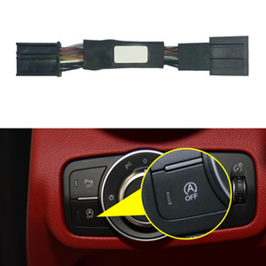Per Alfa Romeo Giulia 952 2015-2020 Auto Stop auto Avvio Motore System Off Smart Device arresto Intelligent Sensor Plug Cancellare