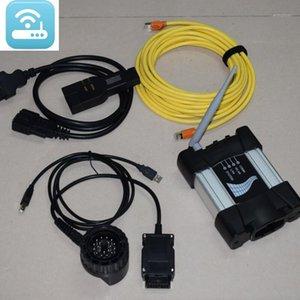 Top Ferramenta de Diagnóstico Wi-Fi para B-MW ICom Próximo A B C Para B-MW ICom A2 Nova Geração Suporte Wifi sem Software1