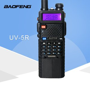 Baofeng UV 5R 3800 Walkie Talkie 5W Dual Band Radio Transceiver CB Communicator Portable UV-5R
