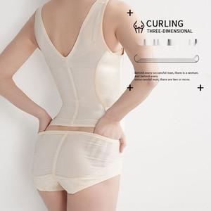 burningbuttock kaldırma ve backtype göğüs support vestcross bod vestfat karın ve bel Vücut vestVest Kadın şekillendirme tek parça elbise