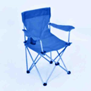 Portable Stool Collapsible For Camping Beach Chair Ordinary camping chair Folding Fishing Outdoor BBQ Camping Chair Foot Recliner Foot Rest