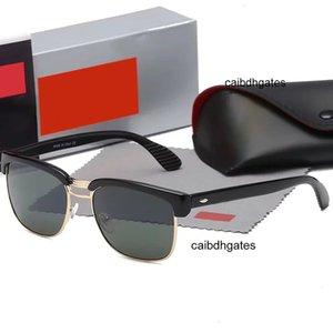 Fahren Neuqualität Klassiker Freitag Design Damen Männliche Genie Goggle Männer Brille Square Retro Sonnenbrille Friday Black Black Sunglasses TWVR