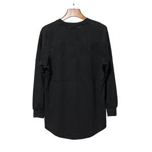 New sale fashion PALM hoodie ANGELS long sleeve mens T-shirt street hip hop high quality loose ladies T-shirt men couple T-shirt S-XL 012601