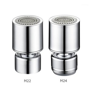 M22 M24 Male Female Thread 360 Rotate Swivel Faucet Aerator Replacement Bubbler Sprayer Water Saving Filter Kitchen Bathroom1