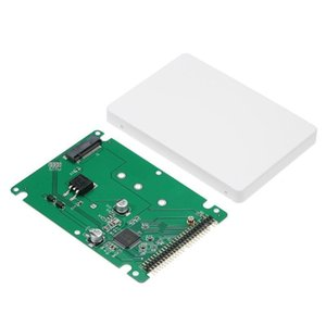 M.2 NGFF SATA Based B Key SSD to 2.5 IDE 44pin Converter Adapter with Case