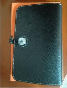 2020 ГОРЯЧИЙ новый бренд Luxury Женских сумок владельца паспорта из натуральной кожи сотового телефона кошелек кошелька мода женщины H дизайнер стена