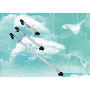 4W 6W 8W 10W 15W 20W аквариум погружной ультрафиолетовый стерилизатор легкий аквариум UV ультрафиолетовый луч UVC лампа стерики qyllht bde_luck