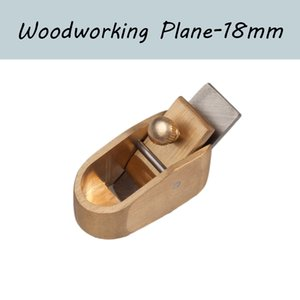 NAOMI Brass Woodworking Tool Mini Plane Angle Plane Luthier Tool Hand Plane for Violin Viola Cello Violin Parts Accessories