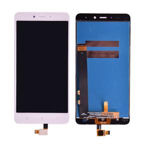 ل Xiaomi Redmi Note 4 4x شاشة LCD وشاشة تعمل باللمس استبدال محول الأرقام الجمعية Snapdragon 625 أو MTK Helio X20 Note4 LCD