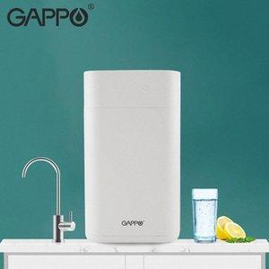 macchina Gappo Cucina ultrafiltrazione Impianto Acqua Under Sink Countertop filtro della cucina della casa purificatore Water Filters Sistema C6vU #