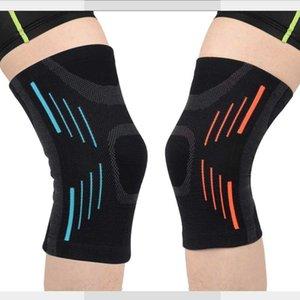 Sport Knieunterstützungshülsen Gelenkschmerzen Arthritis Relief Pads Support Kiel Protector Laufen Jogging Recovery Training