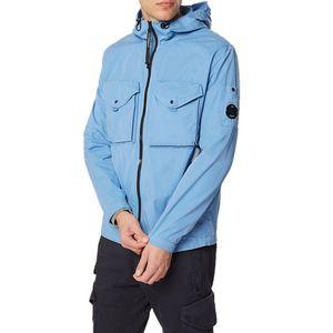 CP Windbreaker Cyberpunk Mens Jacket Casual Jacket camisola Empresa Topstoney Brasão Moda Hip Hop Streetwear tamanho M-XXL