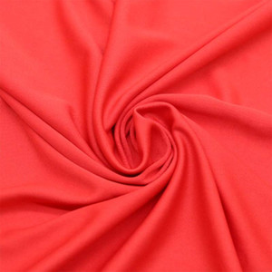 Factory direct sales 110g linen cotton plain cloth spring and summer trousers fabric linen shirt fabric for men and women