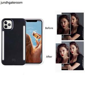 ضوء Kingsatr OEM خلية selfie مضيئة الصمام تصل حالة الهاتف