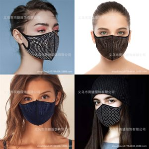 IA5F Malha Flash Holloween Para Mulheres Trendy Strass Luxury Senior