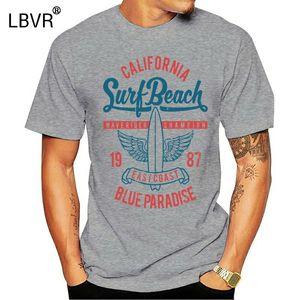 Herren camiseta deportiva de California Surf Deporte Windsurf Kite Beach Strand Sommer BP21817 Sudadera con capucha
